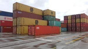 kontenery i ich rodzaje