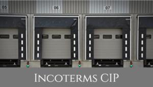 Incoterms CIP