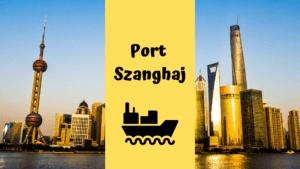 port szanghaj