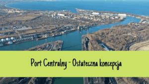 port centralny