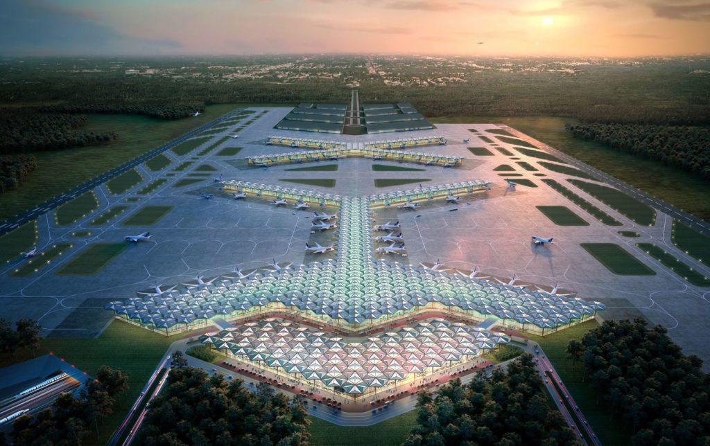 projekty - lotnisko