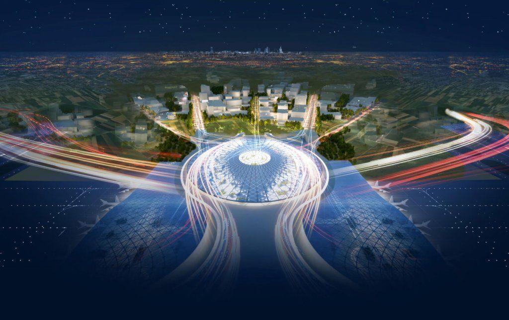 projekty rozwoju infrastruktury