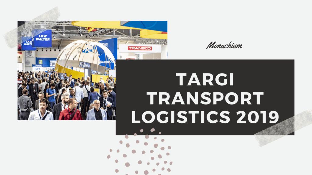 transport logistics monachium