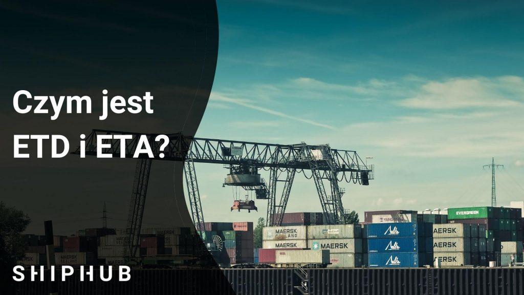 Czym jest EDT i ETA?