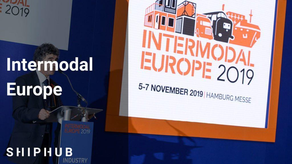 Intermodal Europe