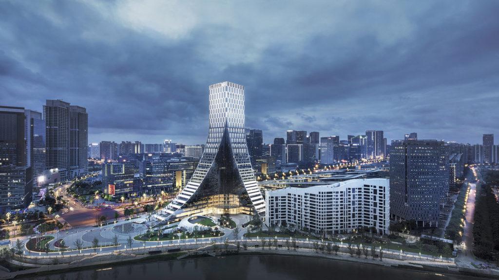 chengdu top 5 chińskich miast