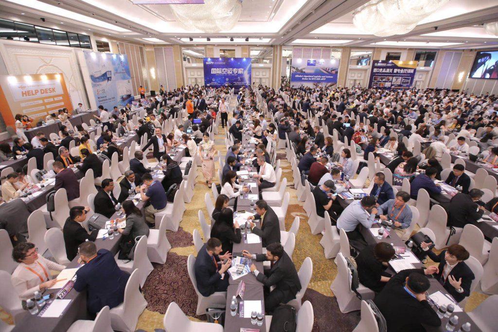 globalna konferencja spedytorów