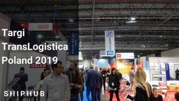 TransLogistica Poland 2019