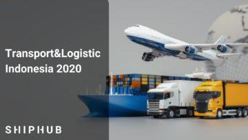 Transport&Logistic Indonesia 2020
